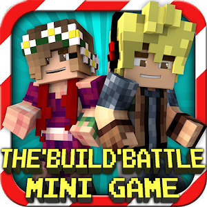 The Build Battle : Mini Game For PC / Windows 7/8/10 / Mac – Free Download