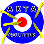 AKTA points counter APK Image