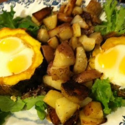 Healthy Grilled Acorn Squash Recipes   Yummly