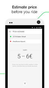 Free Taxify APK for Windows 8