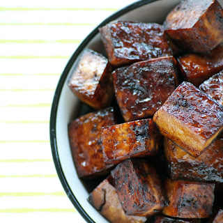 Maple Balsamic Glaze Recipes