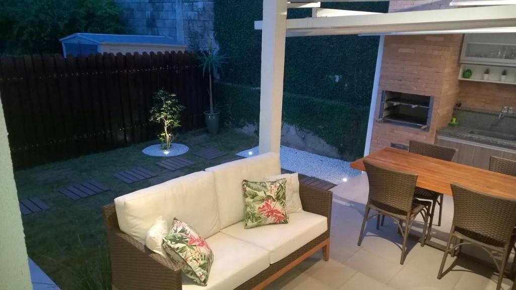 Casa com 3 dormitórios à venda, 120 m² - Parque São Quirino - Campinas/SP