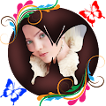 Butterfly Photo Frames 2017 APK for Kindle Fire