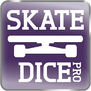 Skate Dice Pro For PC