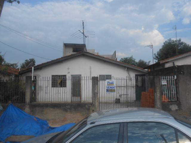 Casa residencial à venda, Jardim São Sebastião, Hortolândia.