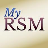 My RSM APK for Lenovo