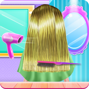 Crazy Mommy Beauty Salon Online PC (Windows / MAC)