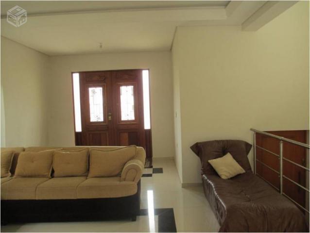 Casa 3 Dorm, Condomínio Fechado Ibi Aram, Itupeva (CA1045) - Foto 2