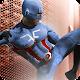 Superhero: American Soldier