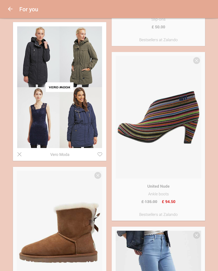 Zalando – Shopping & Fashion Screenshot 12