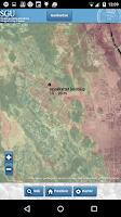Screenshot of Geomap