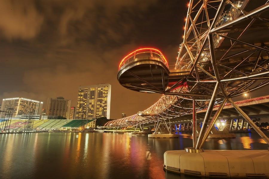 by Juanda Harry - Buildings & Architecture Bridges & Suspended Structures