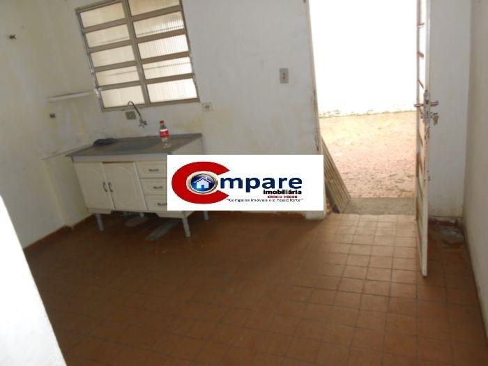Casa 2 Dorm, Conjunto Inocoop-bonsucesso, Guarulhos (SO1287) - Foto 3