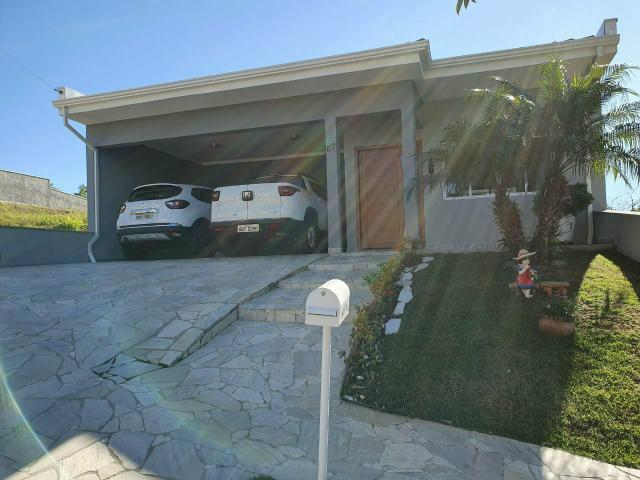 Casa com 3 dormitórios à venda, 200 m² por R$ 800.000 - Residencial Santa Maria - Valinhos/SP