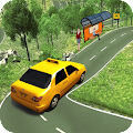 Free Offroad Taxi Drive Simulator APK for Windows 8