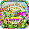 Hidden Objects Spring Gardens