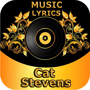 Cat Stevens All Songs.Lyrics - screenshot