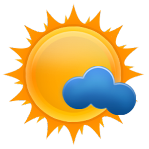 Chronus: Weezle weather icons
