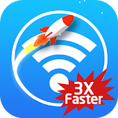 App Internet Speed Booster Simulator APK for Windows Phone