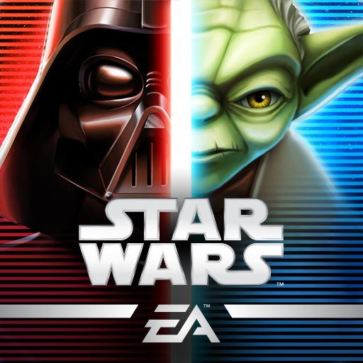 Star Wars™: Galaxy of Heroes (game)
