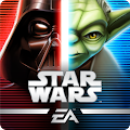 Game Star Wars™: Galaxy of Heroes apk for kindle fire