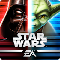 Star Wars: Galaxy of Heroes on PC / Windows 7.8.10 & MAC