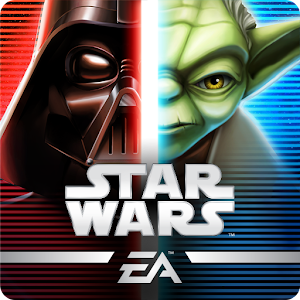 Star Wars™: Galaxy of Heroes Online PC (Windows / MAC)