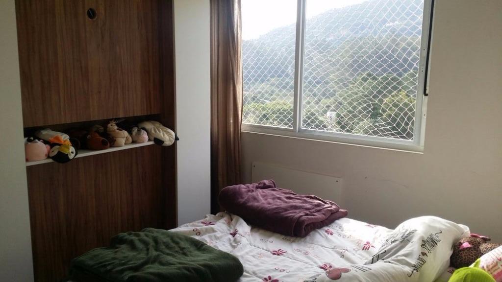 Apto 2 Dorm, Saco Grande, Florianópolis (AP0617) - Foto 10