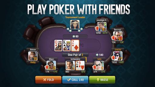 Viber World Poker Club screenshot 2