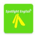 App Spotlight Learning English apk for kindle fire