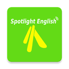 Spotlight Learning English