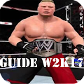 Guide For WWE 2K17 APK for Lenovo