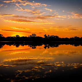 Jazzy by Mike Hotovy - Landscapes Sunsets & Sunrises (  )