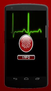 App Blood Pressure Health Monitor Prank apk for kindle fire