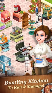 Star Chef- screenshot thumbnail