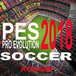 Guide PES 2018 free