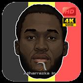 Lukaku Wallpapers HD APK for Bluestacks