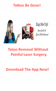 Laserless Tattoo Removal - screenshot