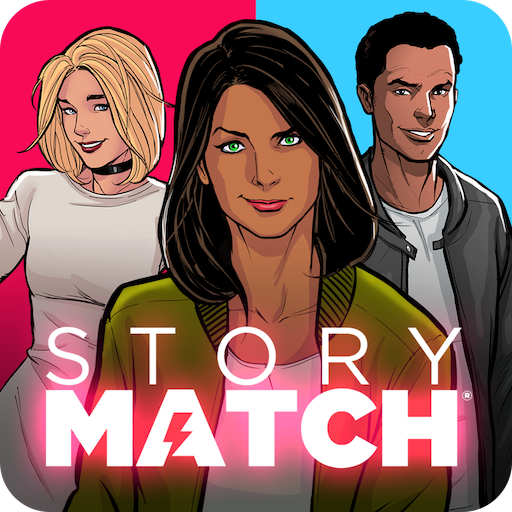 StoryMatch (game)