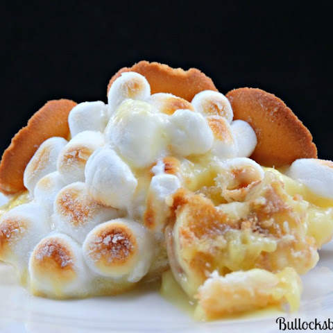 Best Banana Pudding Recipe Ever!