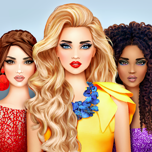 Covet Fashion  Dress Up Game for PC / Windows & MAC