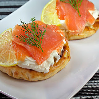Smoked Salmon Greek Yogurt Recipes