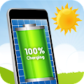 App Solar Battery Charging Prank apk for kindle fire