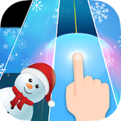 Game Music Piano: Christmas Tiles 2 version 2015 APK