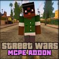 Mod GTA 5 for Minecraft MCPE APK for Bluestacks