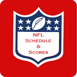 Football NFL Schedule & Scores For PC