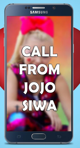 Call From jojo siwa For PC