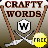 Crafty Words FREE APK for Bluestacks