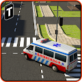 Game Ambulance Rescue Simulator 3D apk for kindle fire
