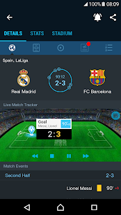 Free 365Scores - Sports Scores Live APK for Windows 8